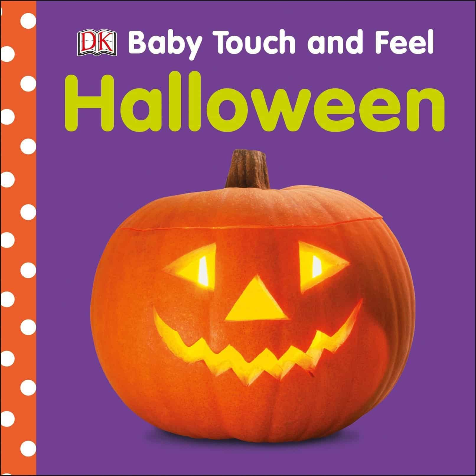 Halloween Touch and Feel