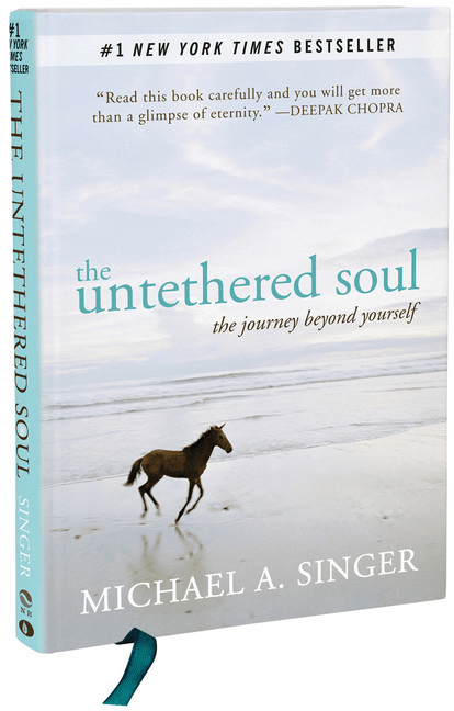 1. The Untethered Soul
