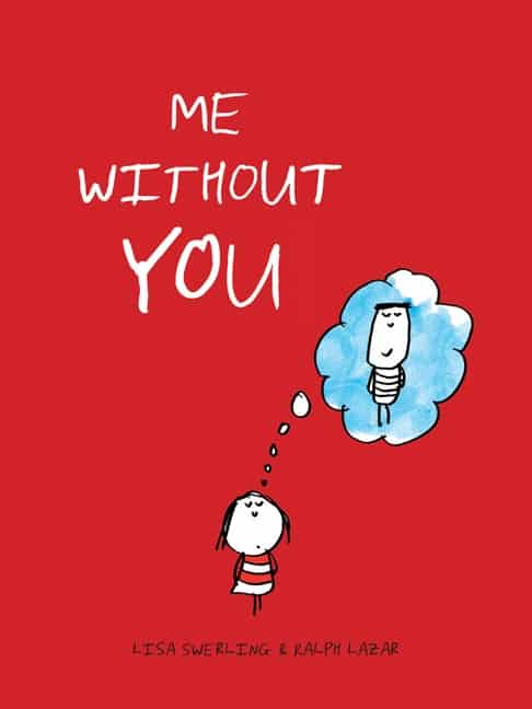 2. Me Without You