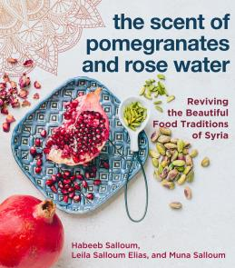 3.The Scent of Pomegranets