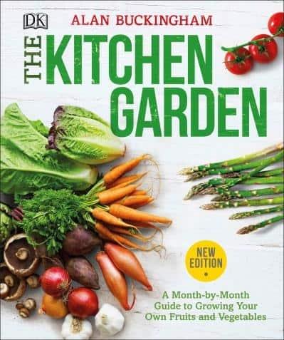4. The Kitchen Garden