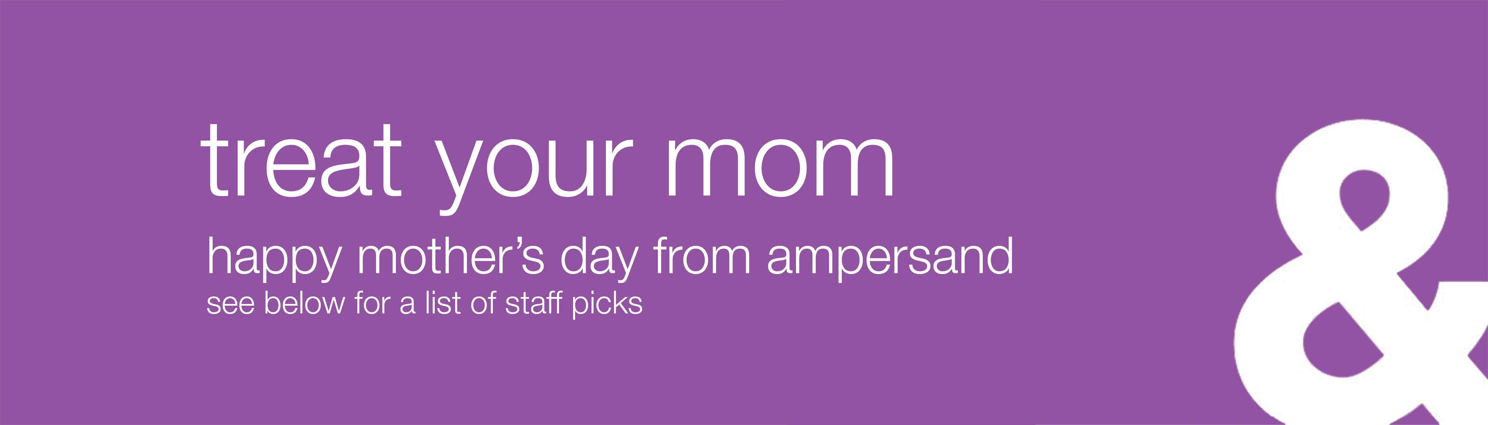 5. May - Mother's Day