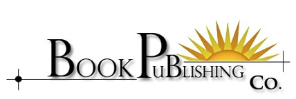 Second Story —Book Publishing Co.