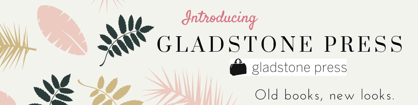 Welcome Gladstone Press 2