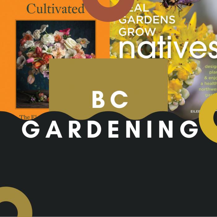 BC Gardening