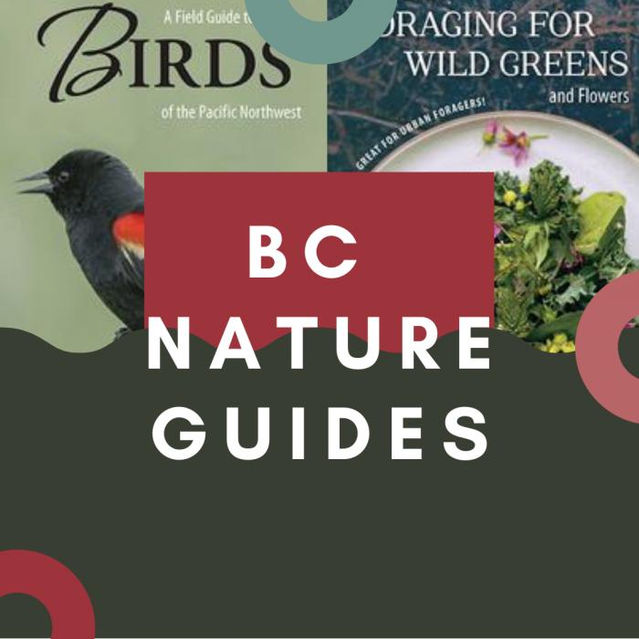 BC Nature Guides