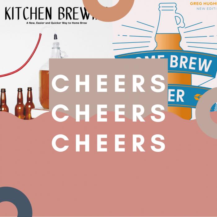 Cheers! (Beer)