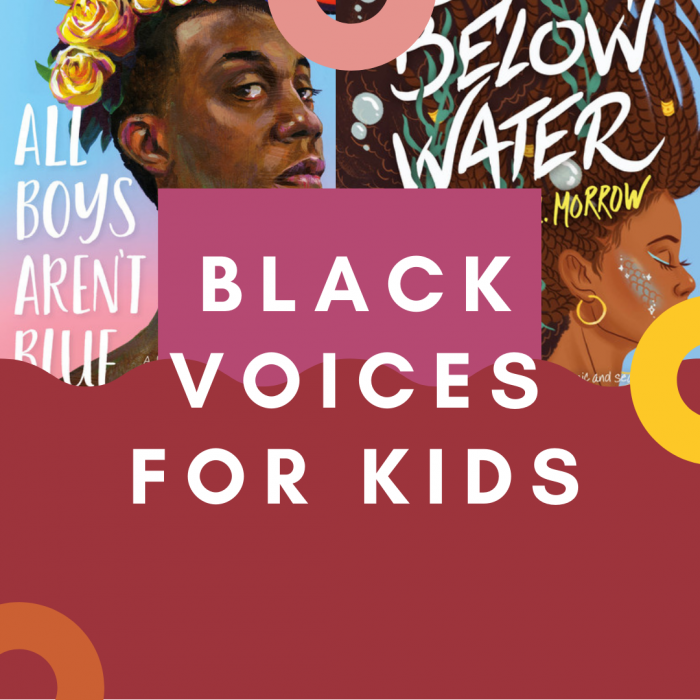 Black Voices for Kids