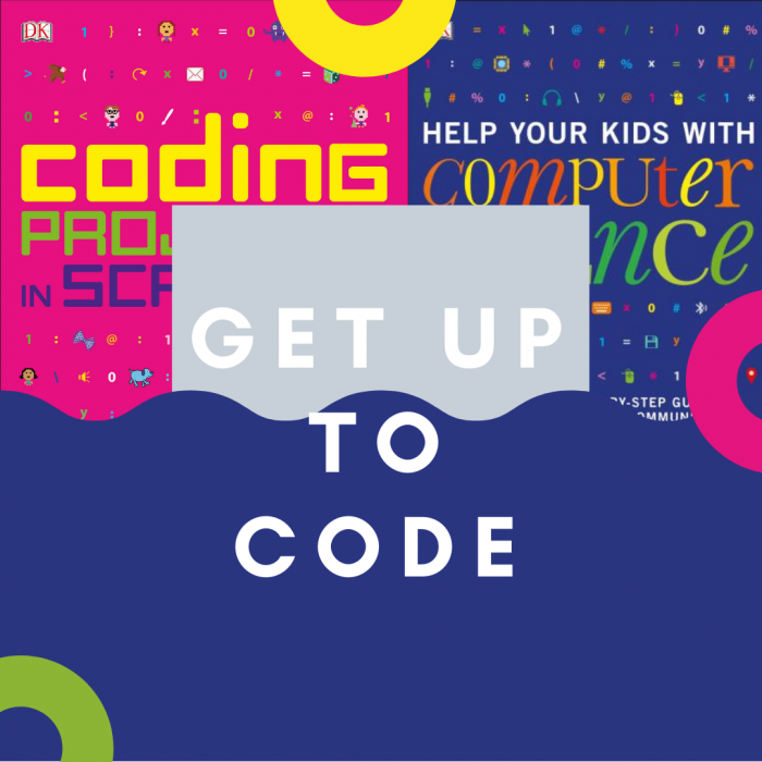 Get up to Code (Coding)