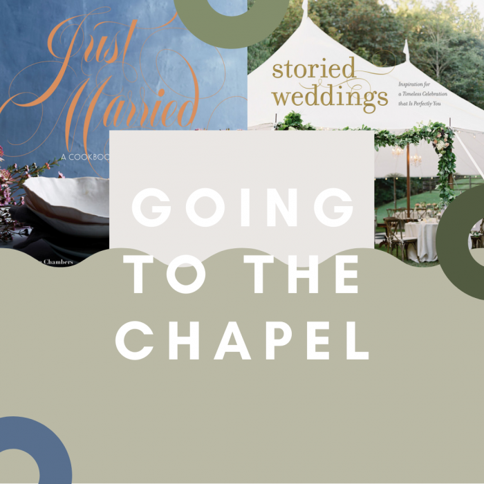 Going to the Chapel (Wedding Books)