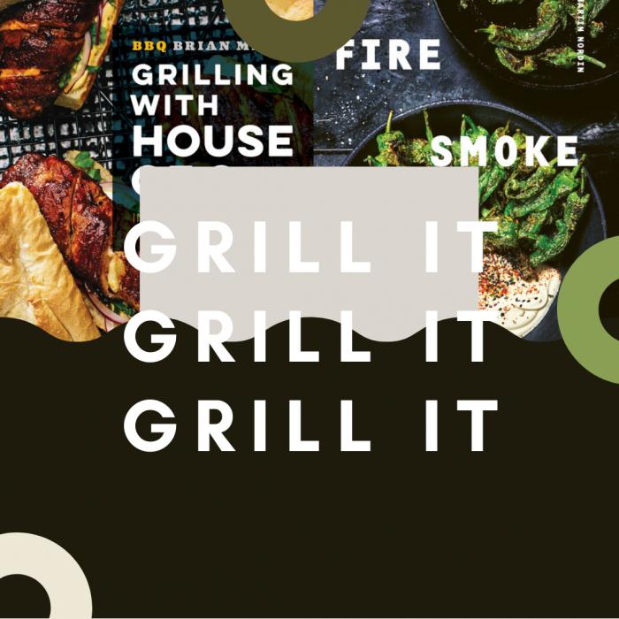 Grill It (BBQ)