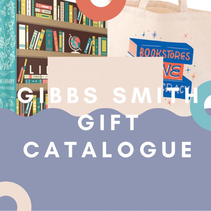 Gibbs Smith Gift