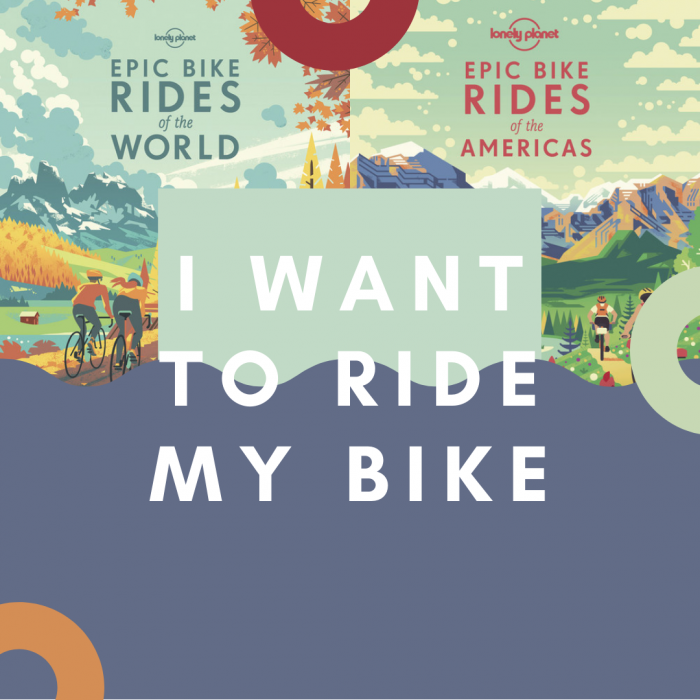 I Want to Ride My Bicycle (Cycling)