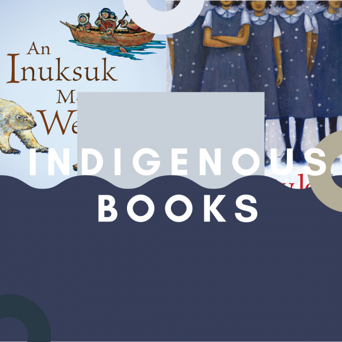 Indigenous Books