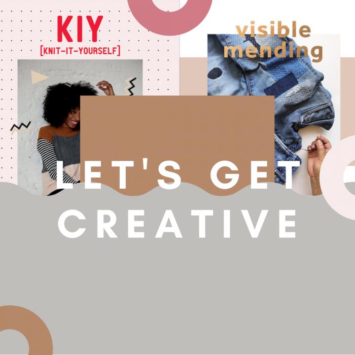 Let's Get Creative (Creativity)