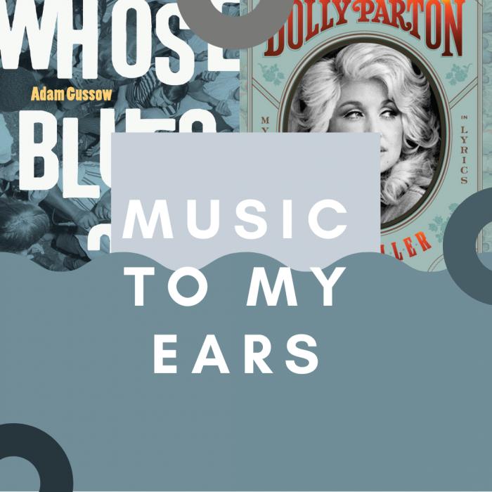 Music to My Ears (Music)