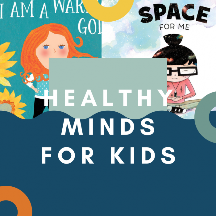 Healthy Minds for Kids