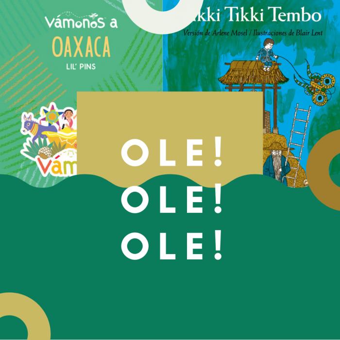 ¡Olé! (Spanish)