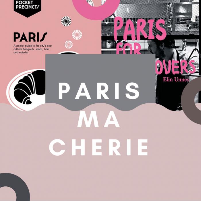 Paris Ma Chere (Paris)