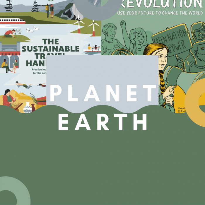 Planet Earth (Sustainability)