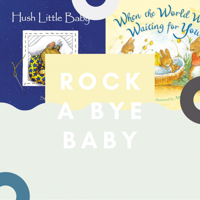 Rock a Bye Baby (Baby/ Maternity)