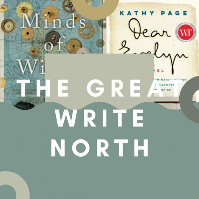The Great Write North