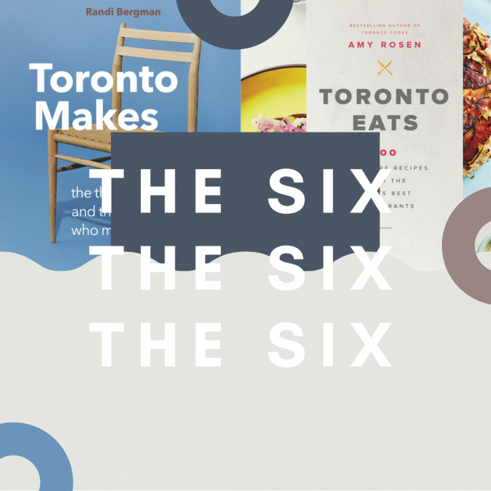 The Six (Toronto)