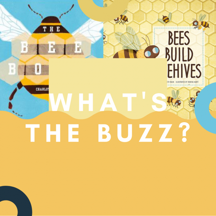 What's the Buzz? (Bees)