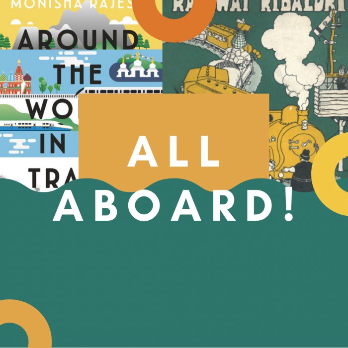 All Aboard (Trains)