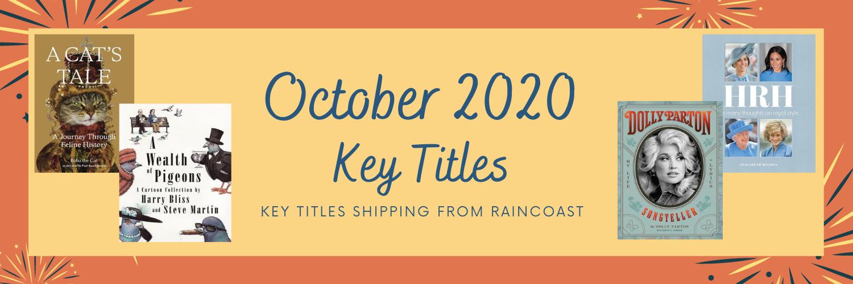 2. Key Titles Oct 2020 RAI