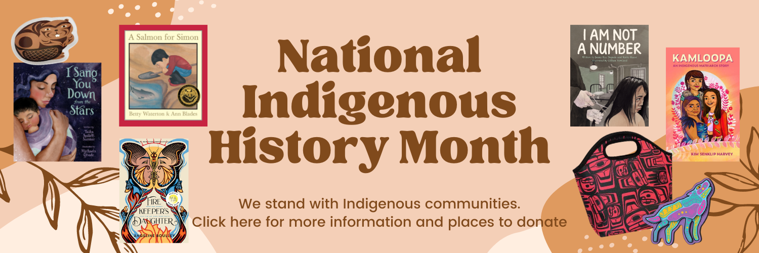 6. Indigenous History Month